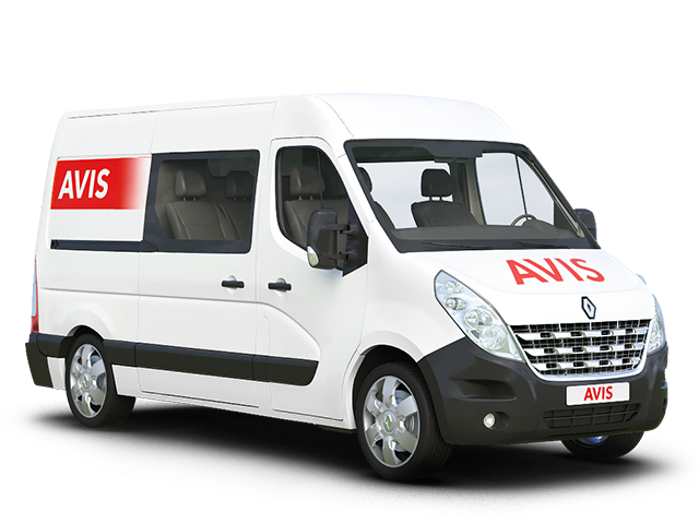 Location minibus haguenau