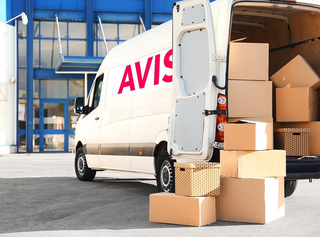 Location Utilitaire Avis Location De Camion Camionnette Fourgon